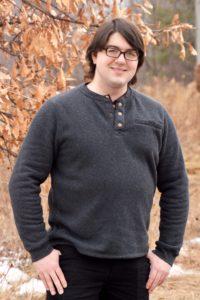 Kyle Kubitza - Water Quality Technician