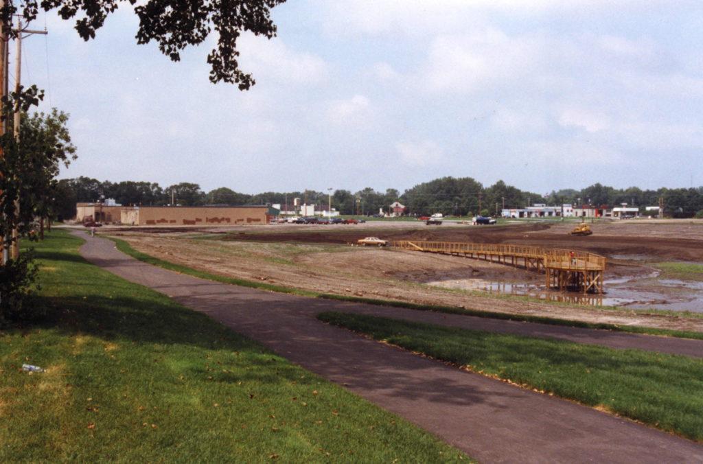 Ames Lake Construction