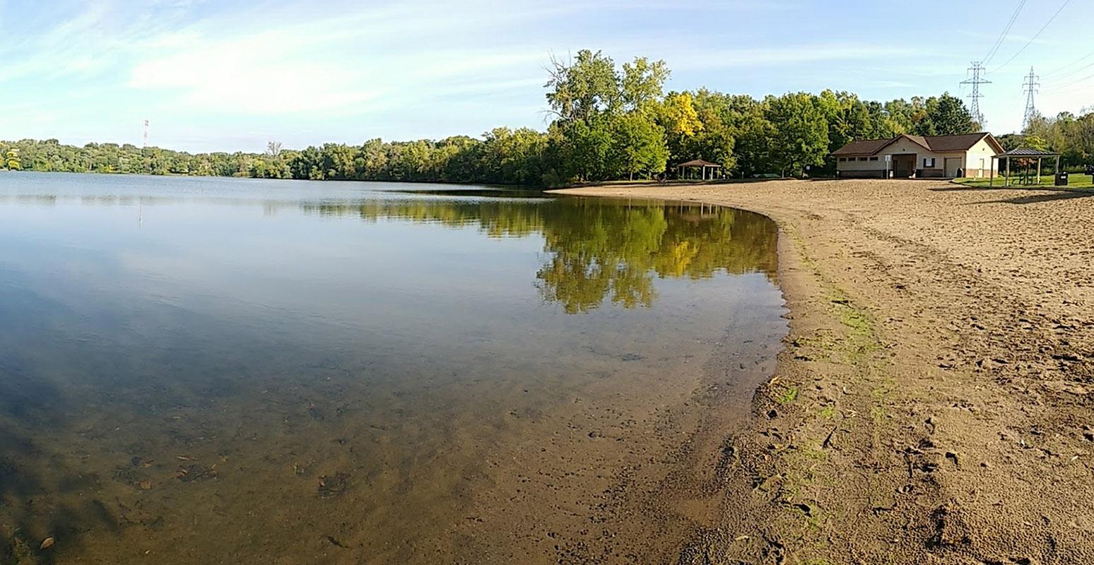 Carver Lake