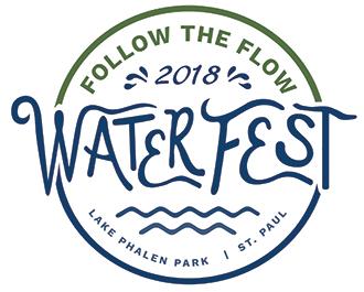 WaterFest 2018 Lake Phalen Park