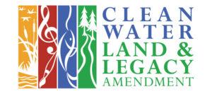 Legacy Amendment logo
