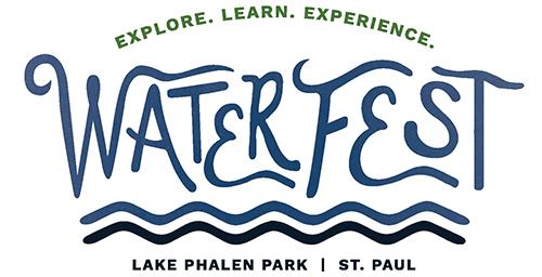 WaterFest. Explore. Learn. Experience.